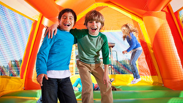 Kids Laughing Banner Image San Ramon Children's Dentistry and Orthodontics in San Ramon, CA